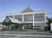 図書館 Biblioteca Municipal